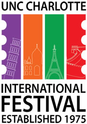 International Festival Logo